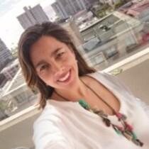 Foto del perfil de MARTHICA PACHECO