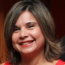 Foto del perfil de Tatiana Olmos